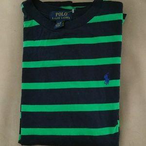 Ralph Lauren Polo shirt size M10-12
